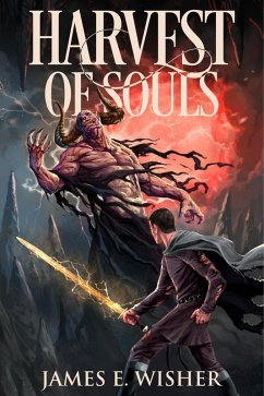 Harvest of Souls (Soul Force Saga, #3) (eBook, ePUB)