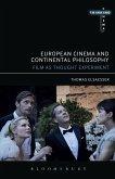 European Cinema and Continental Philosophy (eBook, PDF)