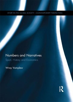 Numbers and Narratives (eBook, PDF)