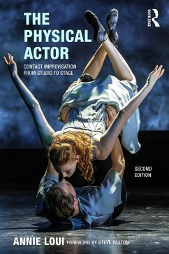 The Physical Actor (eBook, PDF)