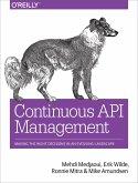 Continuous API Management (eBook, ePUB)