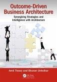 Outcome-Driven Business Architecture (eBook, ePUB)