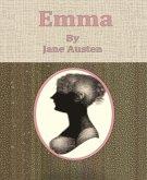 Emma By Jane Austen (eBook, ePUB)