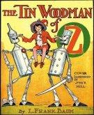 The Tin Woodman of Oz (Illustrated) (eBook, ePUB)
