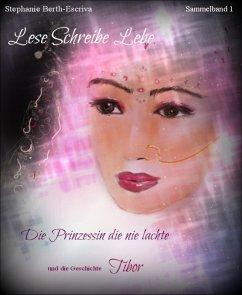 Lese Schreibe Lebe - Band 1 - (eBook, ePUB) - Berth-Escriva, Stephanie