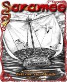 Geschichten aus Saramee 1: Zeit der vier Monde (eBook, ePUB)