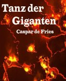 Tanz der Giganten (eBook, ePUB)