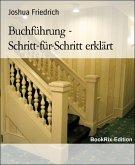 Buchführung - Schritt-für-Schritt erklärt (eBook, ePUB)