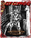 Geschichten aus Saramee 3: Geweckte Hunde (eBook, ePUB)