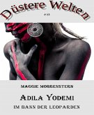 Adila Yodemi - Im Bann der Leoparden (eBook, ePUB)