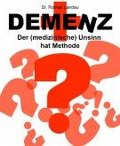 Demenz (eBook, ePUB)