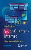 Vision Quanten-Internet