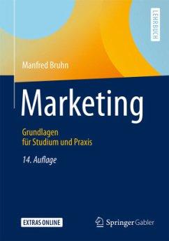Marketing - Bruhn, Manfred