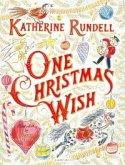 One Christmas Wish (eBook, ePUB)