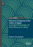 Florence's Embassy to the Sultan of Egypt (eBook, PDF)