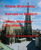 Europa in Bildern (eBook, ePUB)