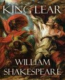King Lear (eBook, ePUB)