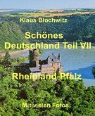 Schönes Deutschland Teil VII (eBook, ePUB)