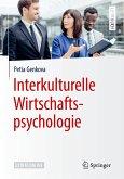 Interkulturelle Wirtschaftspsychologie