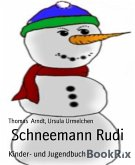 Schneemann Rudi (eBook, ePUB)
