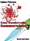 Eine wundervolle Sommerwiese (eBook, ePUB)