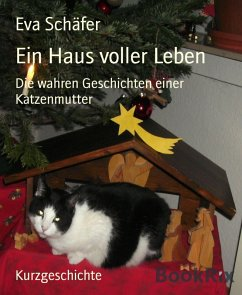 Ein Haus voller Leben (eBook, ePUB) - Schäfer, Eva