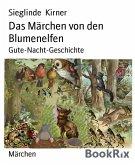 Das Märchen von den Blumenelfen (eBook, ePUB)