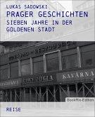 Prager Geschichten (eBook, ePUB)