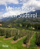 Meine Reise durch Südtirol (eBook, ePUB)