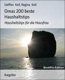 Omas 200 beste Haushaltstips (eBook, ePUB)