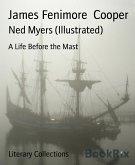 Ned Myers (Illustrated) (eBook, ePUB)