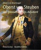Oberst von Steuben (eBook, ePUB)