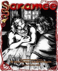 Geschichten aus Saramee 6: In den Gärten von Bol D'Agon (eBook, ePUB) - Wolf, Arthur Gordon