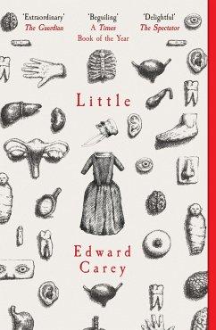 Little - Carey, Edward