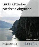 poetische Abgründe (eBook, ePUB)
