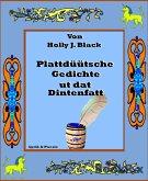 Plattdüütsche Gedichte ut dat Dintenfatt (eBook, ePUB)