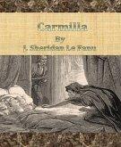 Carmilla By J. Sheridan Le Fanu (eBook, ePUB)
