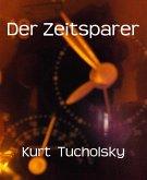 Der Zeitsparer (eBook, ePUB)