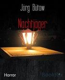 Nachtjäger (eBook, ePUB)