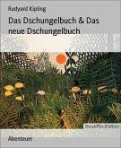 Das Dschungelbuch & Das neue Dschungelbuch (eBook, ePUB)