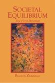 Societal Equilibrium (eBook, ePUB)