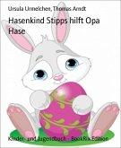 Hasenkind Stipps hilft Opa Hase (eBook, ePUB)