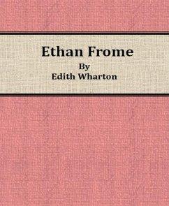 Ethan Frome By Edith Wharton (eBook, ePUB) - Wharton, Edith