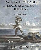 Twenty Thousand Leagues Under the Seas (eBook, ePUB)
