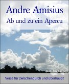 Ab und zu ein Apercu (eBook, ePUB)