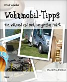 Wohnmobil-Tipps (eBook, ePUB)