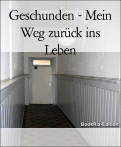 Geschunden - Mein Weg zurück ins Leben (eBook, ePUB) - Freytag, Yvonne