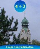 4 + 3 (eBook, ePUB)