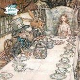 Alice im Wunderland (Puzzle)