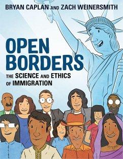 Open Borders - Caplan, Bryan